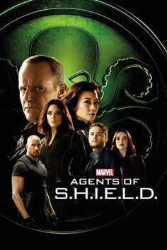 Watch TV Show Ultra HD Streaming Agen of S.H.I.E.L.D