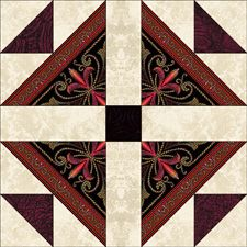 Fox and Geesehttp://www.jinnybeyer.com/quilting-with-jinny/design-board/browse.cfm