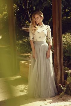 Dresses with sleeves Shop Mode-sty for stylish modest clothing Modest Clothing, Modest Dresses, Modest Outfits, Modest Fashion, Prom Dresses, Women's Clothing, Clothing Accessories, Summer Outfits, Summer Dresses