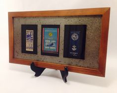 Vintage WW2 American Wartime Naval Propoganda Matchbook Trio by StrikeMatchCo on Etsy $65 for a one if a kind gift!