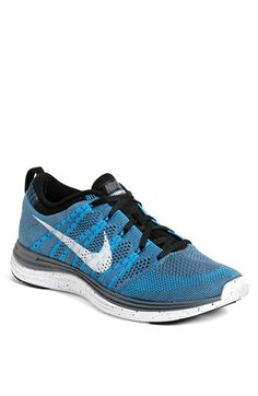 Nike 'Flyknit One+' Running Shoe (Men) available at #Nordstrom