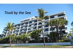 Tivoli by the Sea Condominium Complex on Siesta Key
