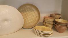 Plettenberg Bay Shop Serveware, Tableware, Contemporary Ceramics, Ceramic Planters, Container, Plates, Shop, Handmade, Ceramic Pots