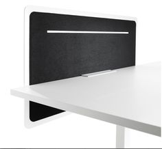 Desk Screen voor bureau dames