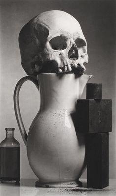 more skull.