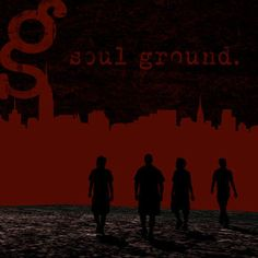 Soul Ground - Flyers, Posters and Logos