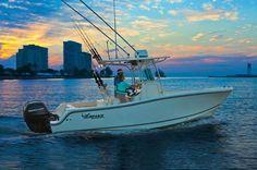 Florida saltwater fishing