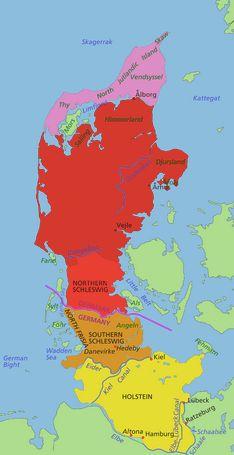 128 Best Maps of Denmark images in 2019 | Denmark map, Maps, Denmark