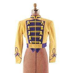 military jacket braid - Google Search