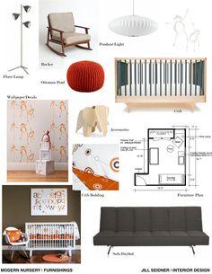 interior design board | interior & architectural design boards