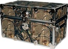 Painted Trunk Trunks And Camp Trunks On Pinterest