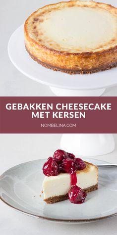 No Bake Cheesecake, Pie Dessert, Cupcake Cookies, Cheesecakes, Donuts, Bakery, Deserts, Good Food, Beignets