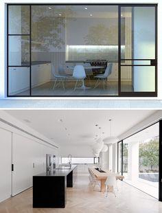 Interiors by Shareen Joel Design