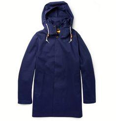 "Handmade ""Dunoon"" Jacket by Mackintosh"