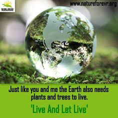 let take pledge to save our earth and give our future generation a better place to live. Share and raise awareness about Mother Earth !