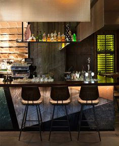274 best Modern Bar images on Pinterest in 2018 | Bar interior ...