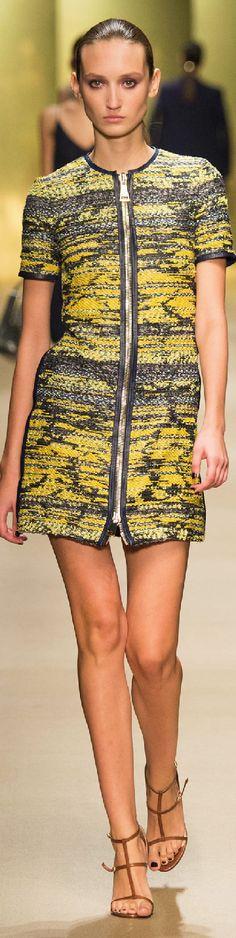 Guy Laroche Spring 2015 Ready-to-Wear