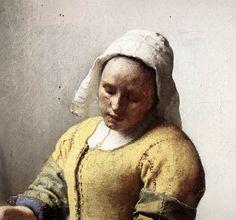 Vermeer... My favorite