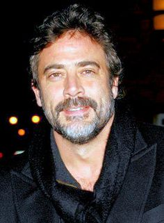 Jeffrey Dean Morgan.  Actually, I would rate him higher than 10.