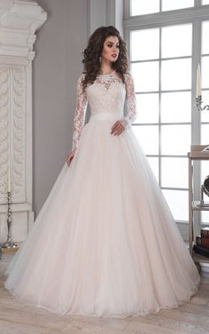 Shop affordable A-Line Maxi Scoop Long-Sleeve Illusion Tulle Lace Dress With Bow at June Bridals! Over 8000 Chic wedding, bridesmaid, prom dresses & more are on hot sale. Scottish Wedding Dresses, Wedding Dresses For Girls, Wedding Dress Sizes, Girls Dresses, Bridesmaid Dresses, Tea Length Wedding Dress, Long Sleeve Wedding, Gown Wedding, Zulu Wedding