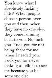 So true...i hate thay