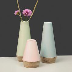 Large Serenity Vase - Blue - alt_image_three