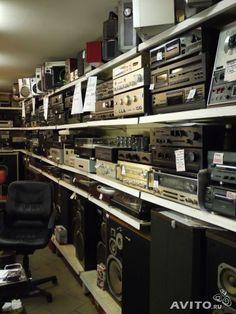 Магазин Hi-Fi Аудиотехника — Объявления на сайте Avito