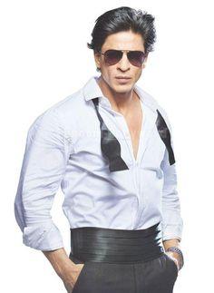 SRK oooooooo sexyy boyy
