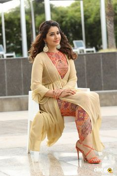 Rashi Khanna Long Hair Photo Shoot In Beautiful Orange Dress Hot Actresses, Beautiful Actresses, Indian Actresses, South Actress, South Indian Actress, Hot Images Of Actress, Actress Photos, Indian Heroine Photo, Indian Bollywood Actress