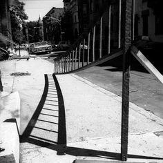 Vivian Maier Photography | Structures