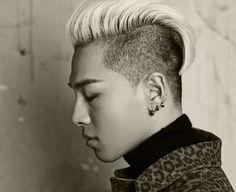Taeyang (태양) - LINE Deco exclusive BIGBANG Welcoming Collection 2015 Wallpaper.