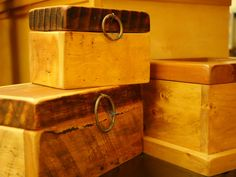 Kettle Valley Boxes