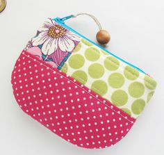 Zipper Pouch #1 Other Side