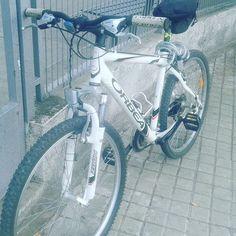 #orbea #bicicleta #cycle #cycleride #amantesdelaabicis #merino
