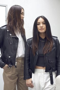 Urban Outfitters - Blog - About A Girl: Jayne Min + SOSUPERSAM