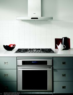"36 cooktop 30"" oven - Google Search"