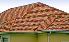 Best Onduvilla Roofing System Spanish And Terra Cotta Tile 400 x 300