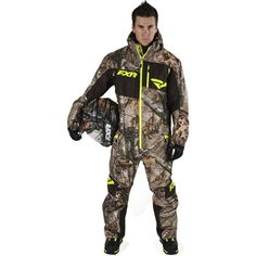 Check out the deal on FXR Elevation Pile Zip-Up at First Place Parts