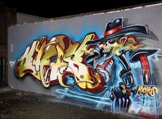 Chas & Nychos