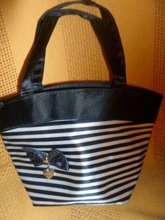 Brecho Online - Belas Roupas: Bolsa Jenny Fashion