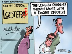 Lootera, which is set in 1950s is running successfuly.
