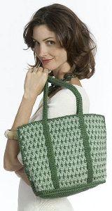 How to Make a Handbag: 14 Crochet Bag Patterns
