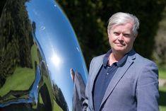 Mathew Jarrett Curator, artist management and project development at Cheeseburn Sculpture