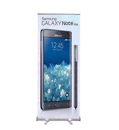 Retractable Banner Stands, Trade Show Roll Up Banner Exhibition Banners, Pop Up Banner, Create A Company, Advertising Space, Retractable Banner, Banner Stands, Point Of Purchase, Vinyl Banners, Lobbies