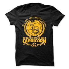 I Love Capricorn Man Shirts & Tees