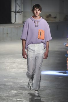 df7b64de979 Acne Studios Goes Heavy on Pastels for Spring Summer 2019