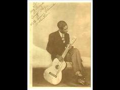 'Stomping 'Em Along Slow' LONNIE JOHNSON (1928) Guitar Solo, Blues Legend - YouTube