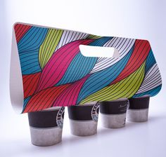 Carry On (Student Project) on Packaging of the World - Creative Package Design Gallery