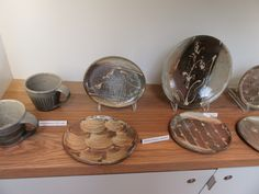 Moto Wakana. Ceramic Shop, Contemporary Ceramics, British Museum, London, Home Decor, Organization, Ceramic Store, Decoration Home, Room Decor