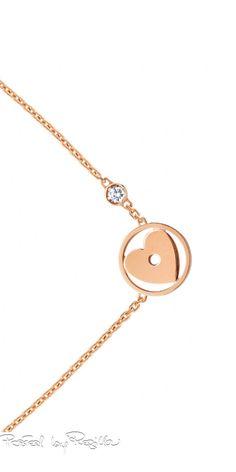 Louis Vuitton, the Idylle cœur limited edition pendant | House of Beccaria~